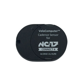 NC-17 Connect VeloComputer VC5.1 Trittfrequenzsensor ANT+ und Bluetooth 4.0